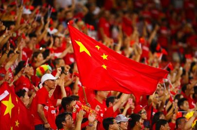 الفائض المالي يدفع كرة القدم الصينية للأمام