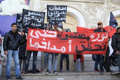 هل حقًا 14 يناير هو عيد الثورة في تونس؟