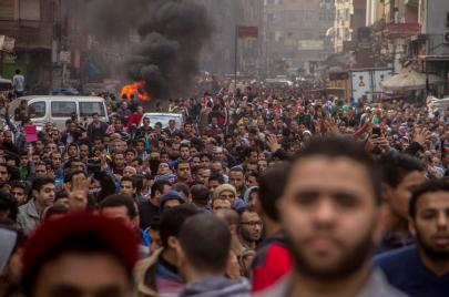 المركز العربيّ يعلن نتائج استطلاع المؤشّر العربيّ