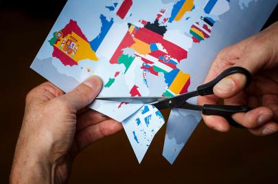 هواجس الانهيار ترسم خارطة الاتحاد الأوروبي المستقبلية