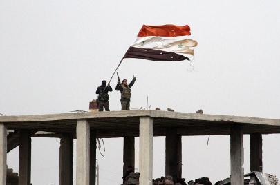 المقاتلون التونسيون مع النظام السوري.. إرهاب آخر!