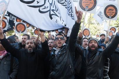 حزب التحرير... امتحان للجمهورية الثانية في تونس