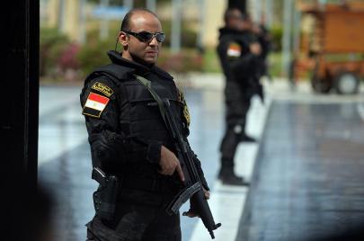 استراتيجيات الأمن المصري لمحاصرة الجمعيات الحقوقية