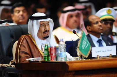 كيف خسرت السعودية في مصر؟