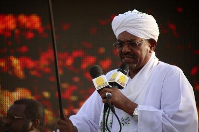 السودان وإسرائيل.. المصالح المشتركة للأعداء
