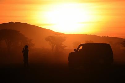 صحراء المغرب.. وجهة للترفيه والاستشفاء