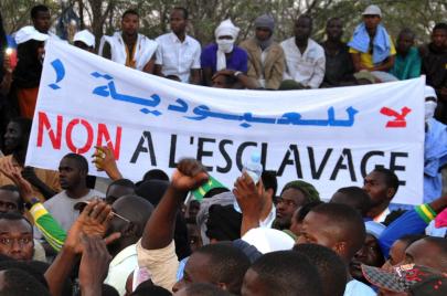 ناشطون محرومون من الحرية والعلاج في موريتانيا