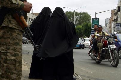 جيش اليمن.. وليمة القاعدة والحوثيين