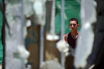 أزمة المجاهرين بالإفطار في مصر بين المفتي والقانون