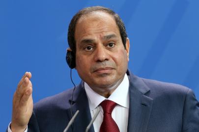 مصر.. أبرز فضائح إعلام السيسي
