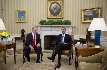 صفقة أسلحة تاريخية بين أمريكا وإسرائيل