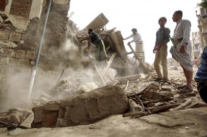 حرب اليمن تحدث انقسامًا في واشنطن.. فما مستقبل الدعم الأمريكي للتحالف؟