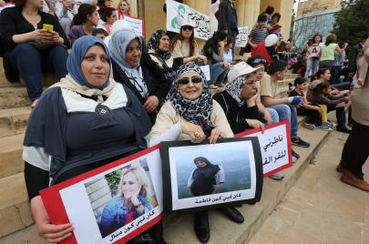 هل ينتهي تزويج المغتصبين من ضحاياهم في لبنان غدًا؟