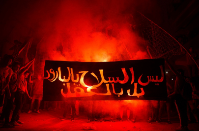 المجتمع المدني المصري.. تركة للريح