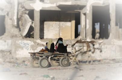 شمال غزة.. منطق الصراع الهادئ