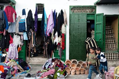عاشوراء المغرب.. يوم للفرح والفرجة