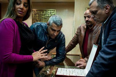 تقنين الخطوبة في مصر..مشروع قانون لمواجهة الطلاق والعنوسة