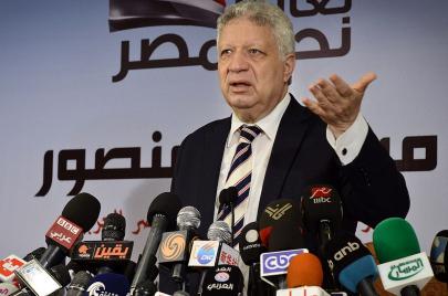 في مصر.. عدو الحريات رئيسًا للجنة حقوق الإنسان