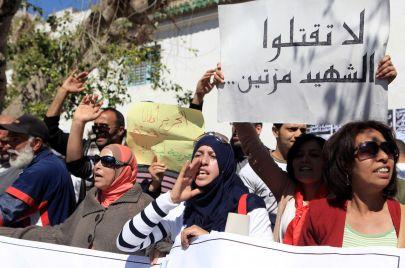 شهداء ثورة تونس وجرحاها.. تهميش وتوظيف