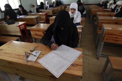 اليمن.. امتحانات الحرب