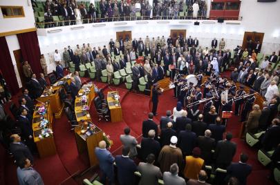 الدستور الليبي جاهز.. ماذا بعد؟
