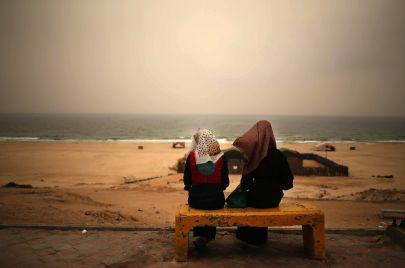 شباب غزة.. بدنا نشوف الضفة!