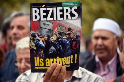 اللجوء السوري في الإعلام الغربي.. تباين وتخوف