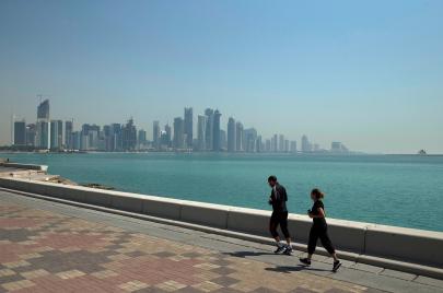 كيف حوّلت قطر حالة الحصار إلى فرصة للإبداع المستدام؟
