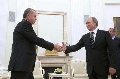 تركيا ومعركة الرقة.. التحالفات الهشة