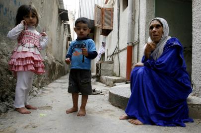 الفلسطينيون يرفضون صفقة القرن.. واللاجئون في المنطقة الأخطر