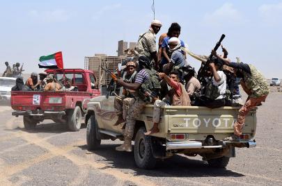 وجه الإمارات المفضوح في اليمن.. حرب على الشرعية وحقوق الإنسان