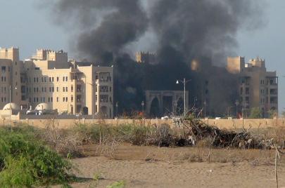 تحديات الاستثمار في عدن.. الحرب والعمالة