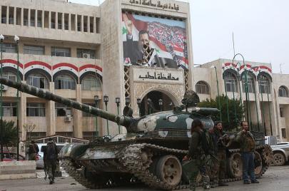 4 سيناريوهات محتملة ينتظرها الشمال السوري