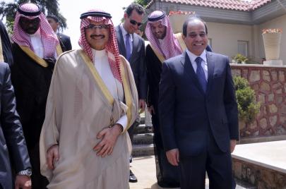 من أمريكا للشرق الأوسط.. أثرياء يديرون دفة السياسة؟