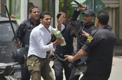 مصر.. الطلاب يأخذون حصتهم من السجون