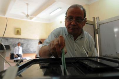 الانتخابات البرلمانية المصرية..أين الشباب؟