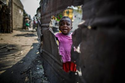 ترويع طفل لاجئ أفريقي يثير غضب الجزائريين