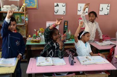 في المغرب.. سيطرة المدارس الخاصة تعمّق أزمة التعليم