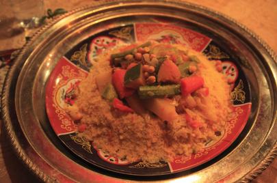 المطبخ العربي في أوروبا: هل يقدم رأيًا ثقافيًا؟