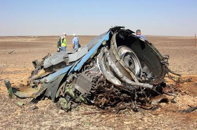 8 من أفظع حوادث الطيران في مصر
