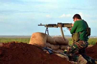 سوريا تواصل تصدير أزمتها للعالم