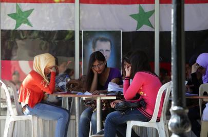 سوريا.. هجران الكتاب الجامعي