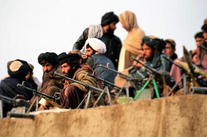 الملا منصور.. رحيل رجل طالبان الراديكالي