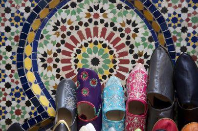 اللباس التقليدي يزيّن المغاربة في رمضان