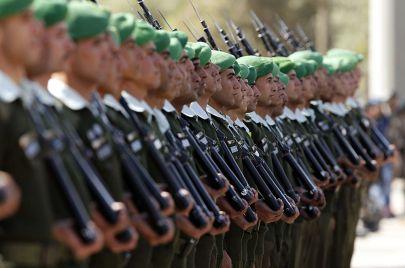 خلية أزمة أردنية.. إحباط مبكر لإرهاب أكبر