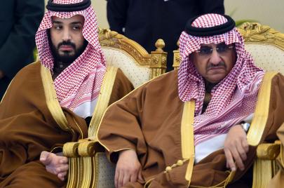 ما هي خبايا ليلة الإطاحة بمحمد بن نايف ومؤامرة ابن سلمان لتولي العرش؟