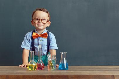 كيف أعرف أن طفلي ذكي؟.. 7 علامات توضح لك