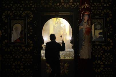 موالد القديسين في مصر.. بهجة البسطاء والمريدين