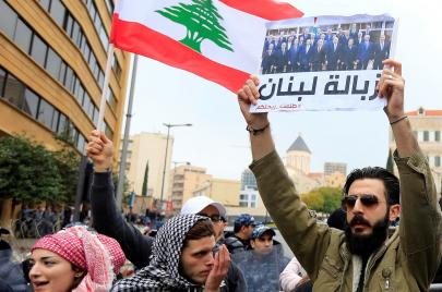 لبنان الوحيد.. لبنان العنيد