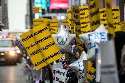 السعودية والإرهاب.. جرائم بشهود وجلاجل
